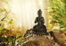 Фотообои 1-610 Buddha