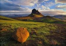 Фотообои 1-600 Iceland