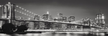 Фотообои 4-320 Brooklyn Bridge